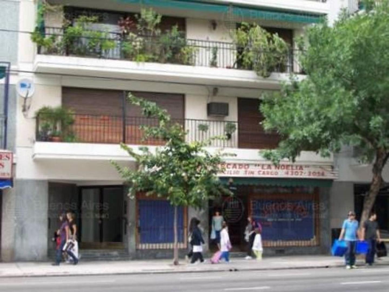 Venta Local Comercial en Barracas