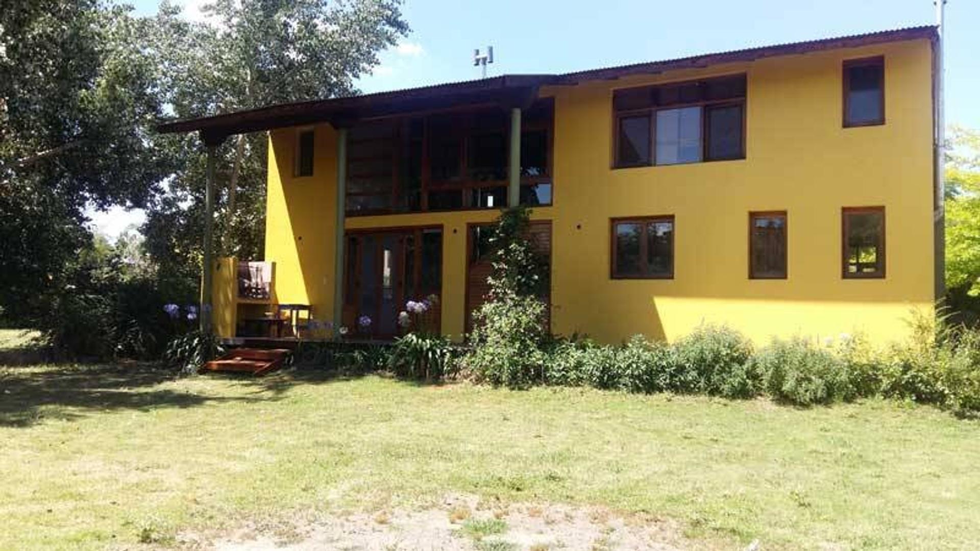 Alquiler de Casa en Barrio La Delfina - Pilar