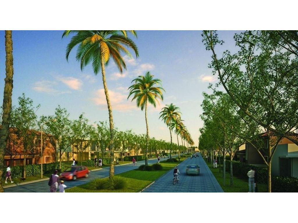 Terreno a la venta Barrio Abierto Acequias del Aire. Lotes de 400 a 600 m2. Roldán.