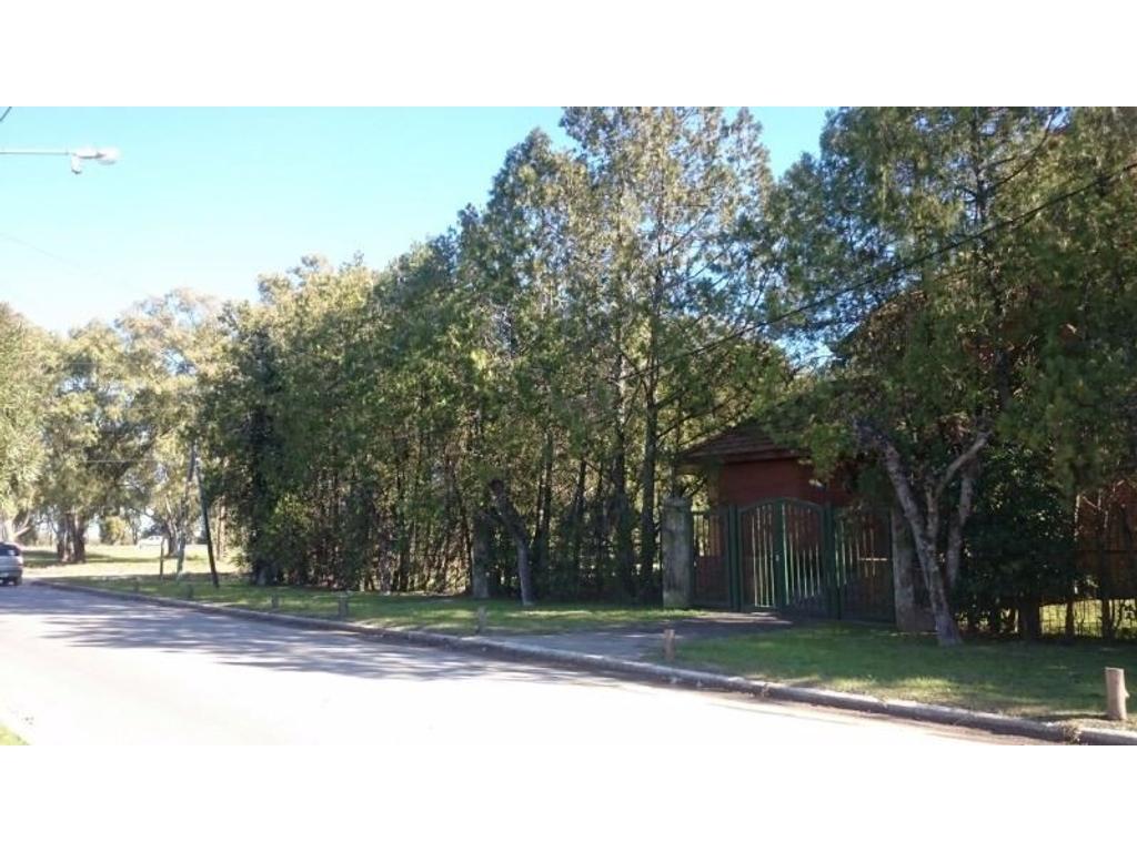 Excelente Casa en Villa del Plata