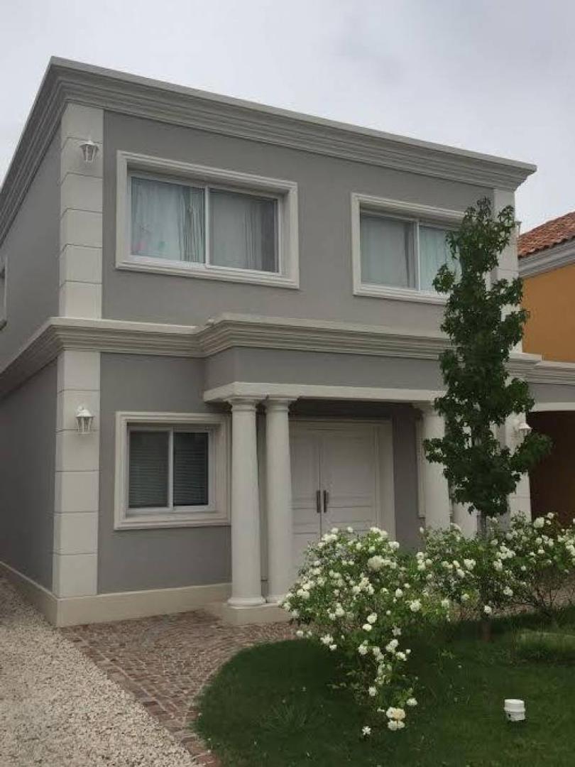 Casa en Venta en Habitat Residencias