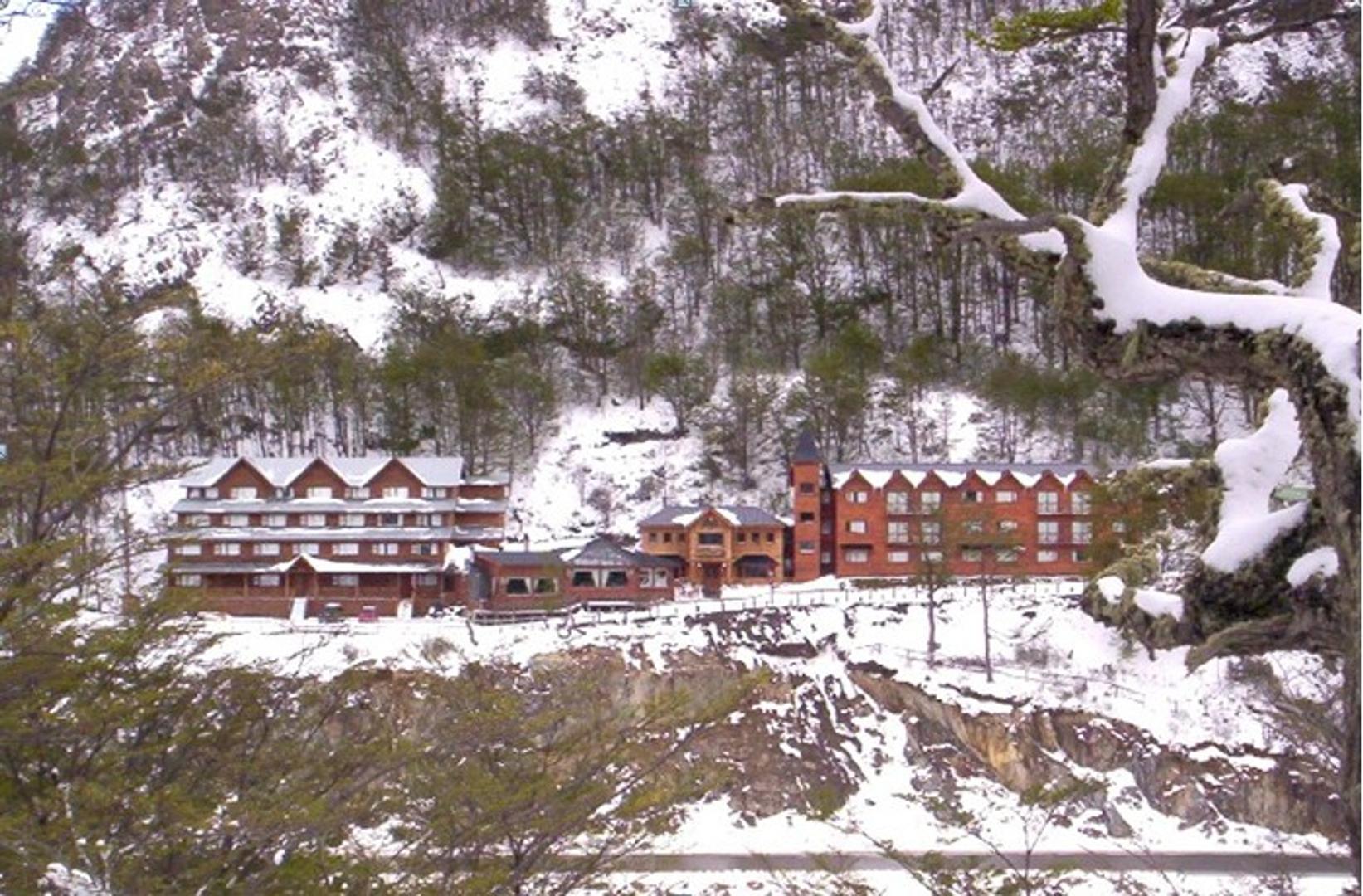 Hotel en Venta en Ushuaia