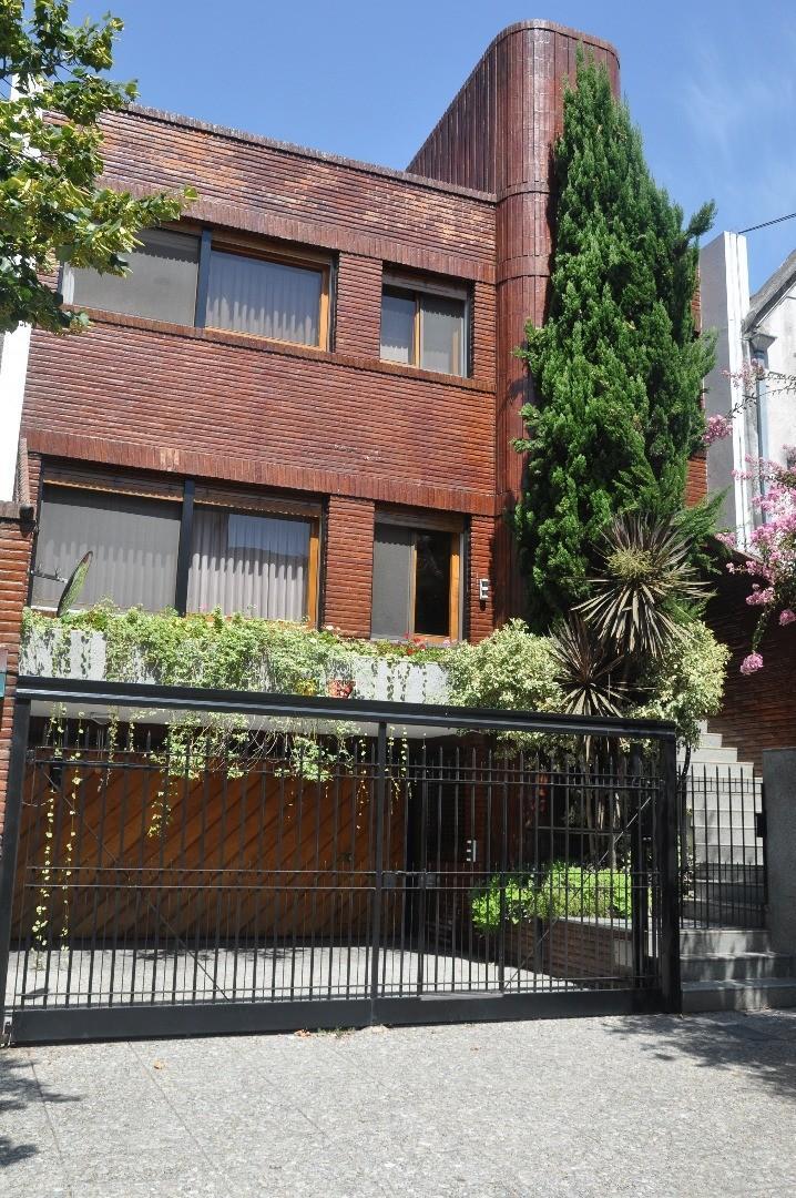 Casa en Venta en Villa del Parque