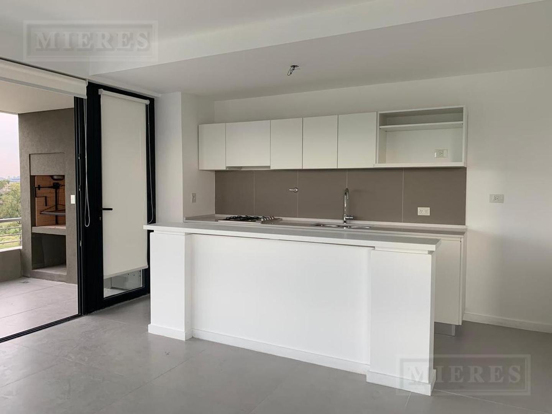 Departamento - 69 m² | 2 dormitorios | A Estrenar