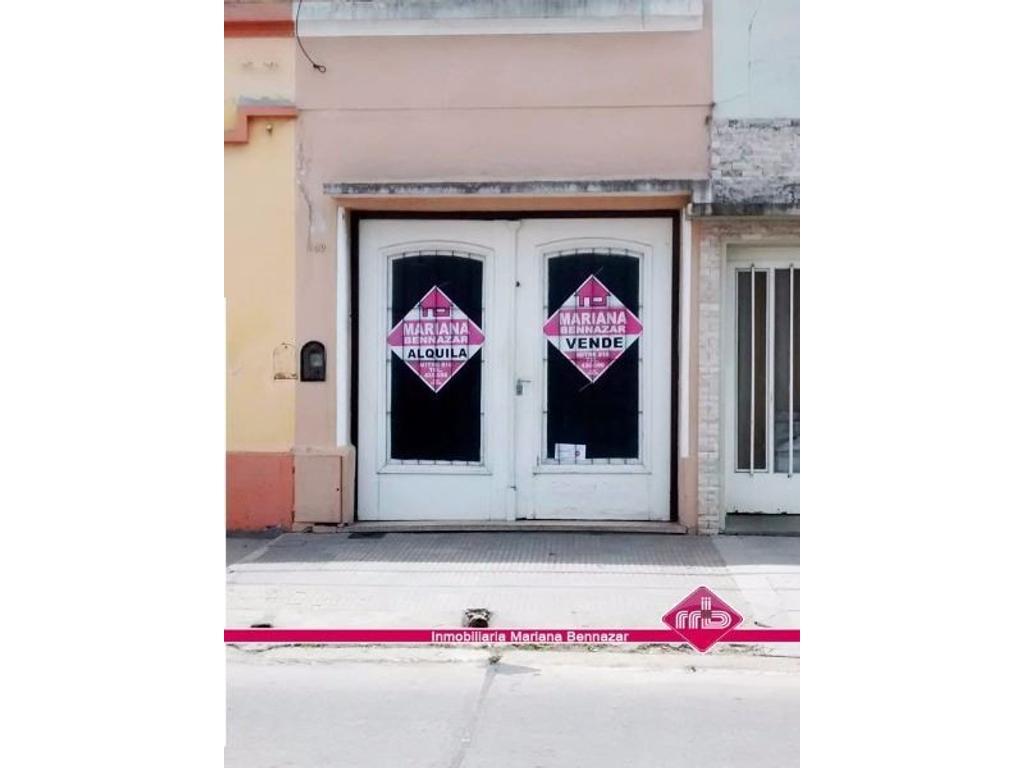 Casa Centrica/ San Pedro (Bs.As)