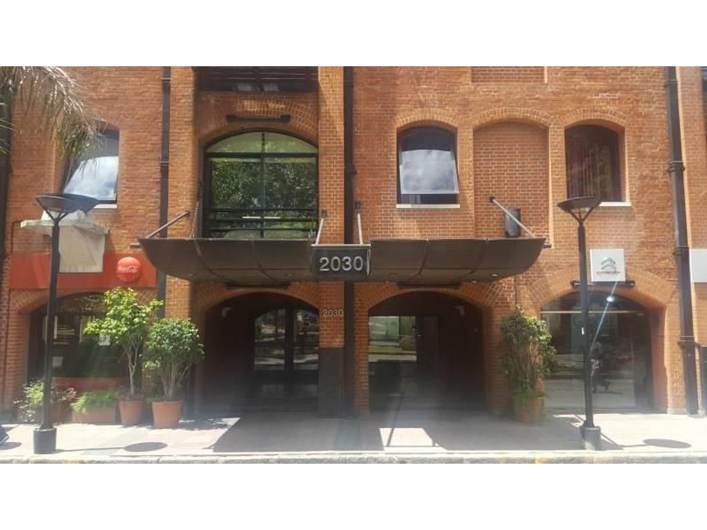 Oficina  en Alquiler ubicado en Puerto Madero, Capital Federal - MAD0563_LP20602_1