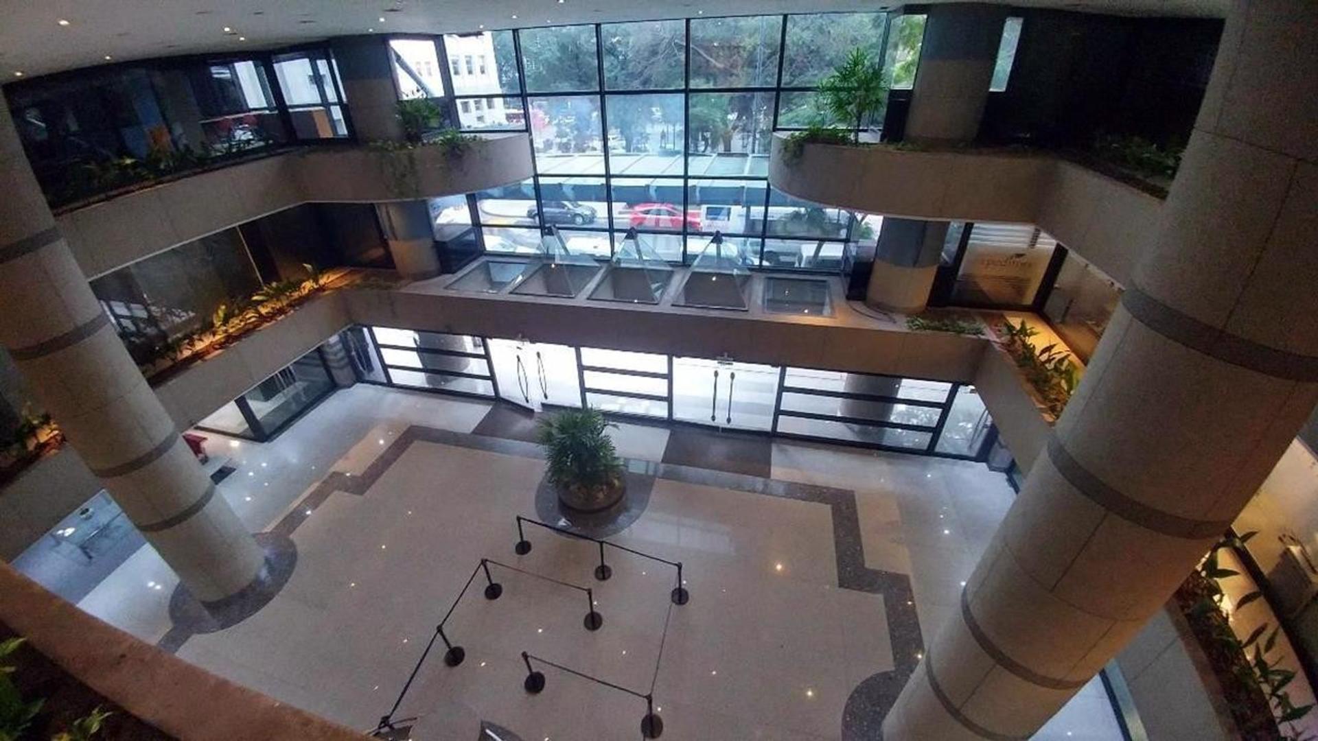 Oficina - Alquiler - Argentina, Capital Federal - LIMA  AL 300