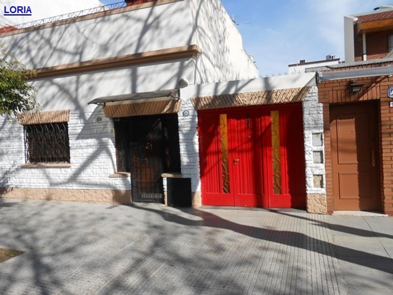 Casa en Venta en Villa Pueyrredon - 3 ambientes