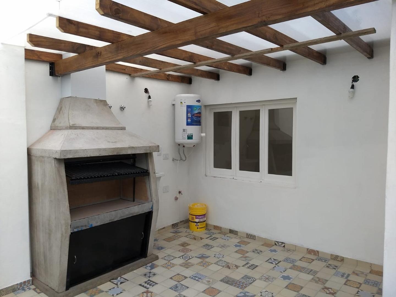 Ph - 52 m² | 1 dormitorio | A estrenar