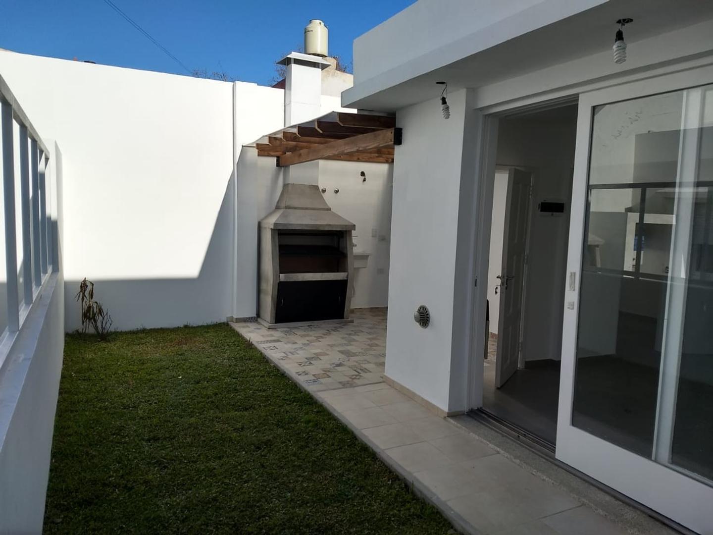 Ph en Venta en Villa del Parque - 2 ambientes