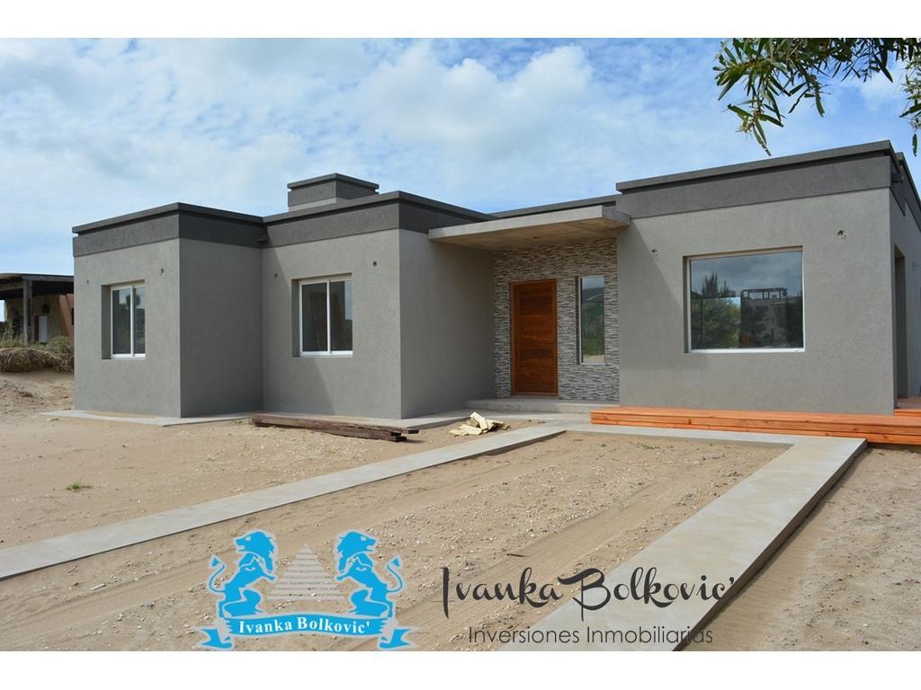 Costa Esmeralda Venta Casa. Deportiva 1. 3 Dormitorios