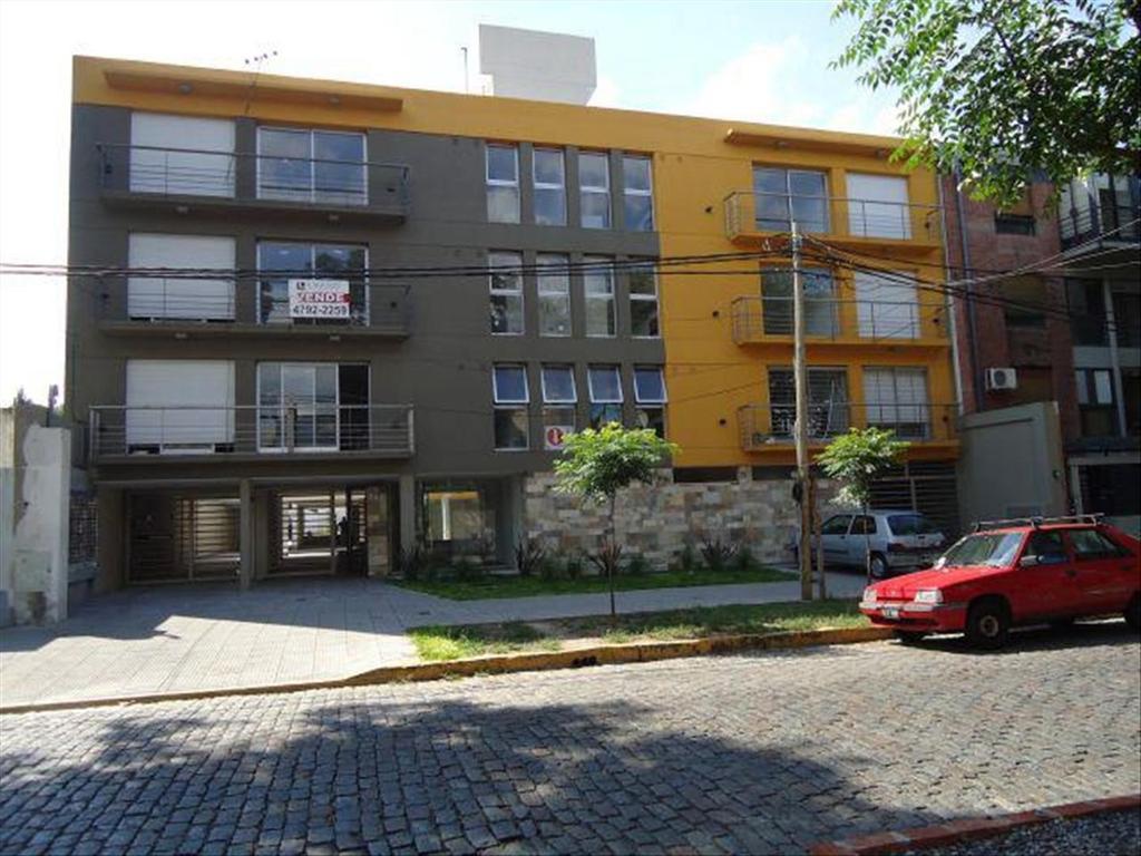 Departamento en Venta de 2 ambientes en Buenos Aires, Pdo. de San Isidro, San Isidro, San Isidro Vias / Rolon