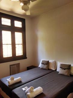Hostel 18 hab.