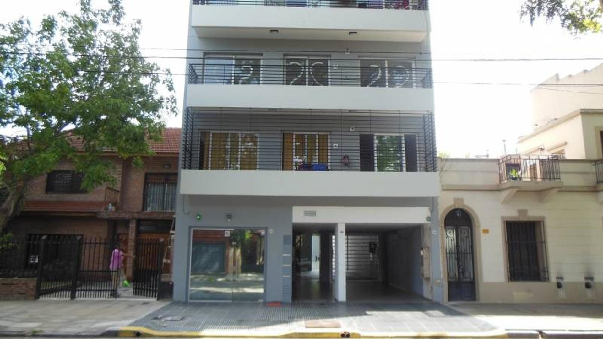 Monoambiente impecable - Valdenegro 2800 - Villa Urquiza -