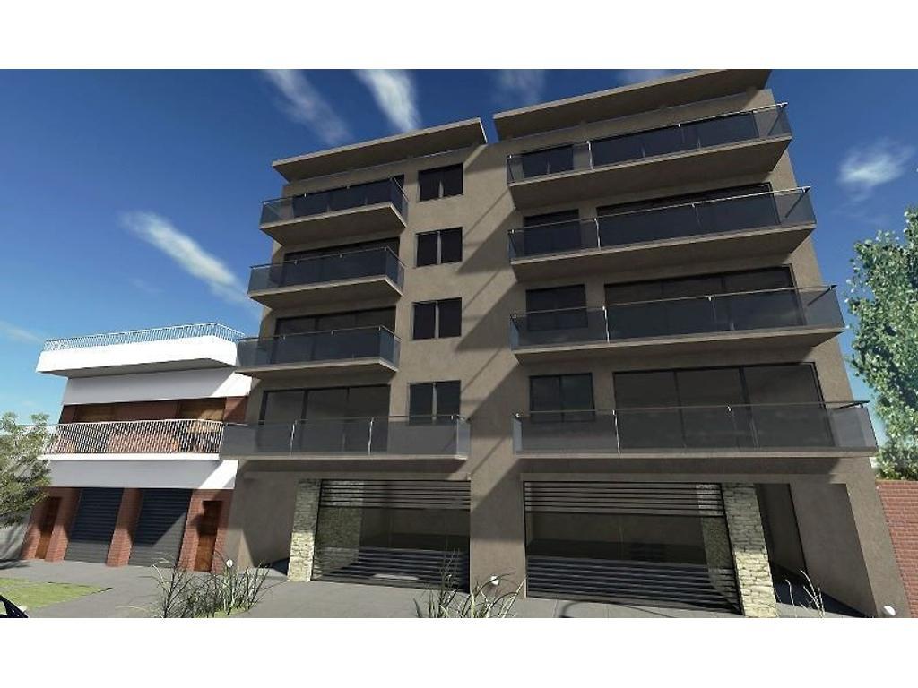 Venta 2 Amb. 56,57 m² - Carbone 3735 - Santos Lugares