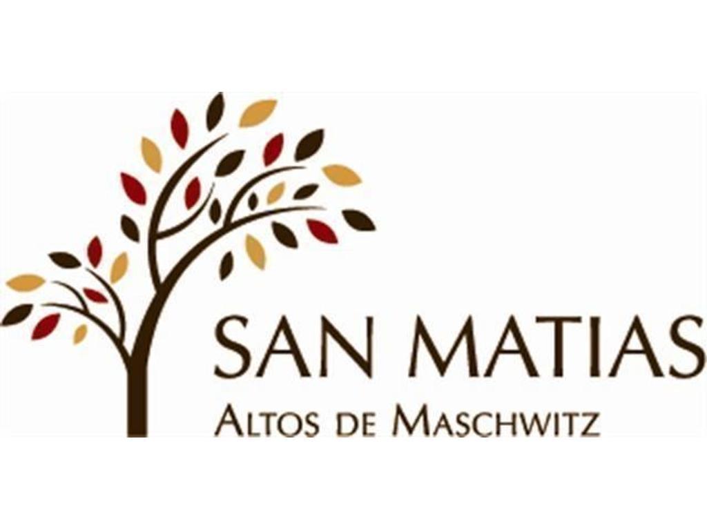 Lote Central En San Matias Area 4