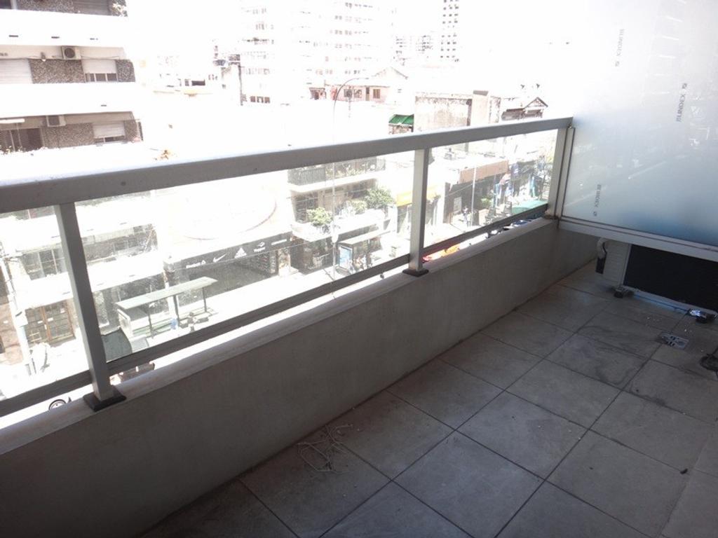 Departamento - Venta - Argentina, Capital Federal - AV. CORRIENTES  AL 5500