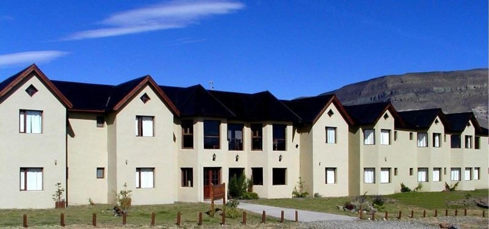 Hotel en venta - El Calafate - 3 estrellas - 24 habitaciones