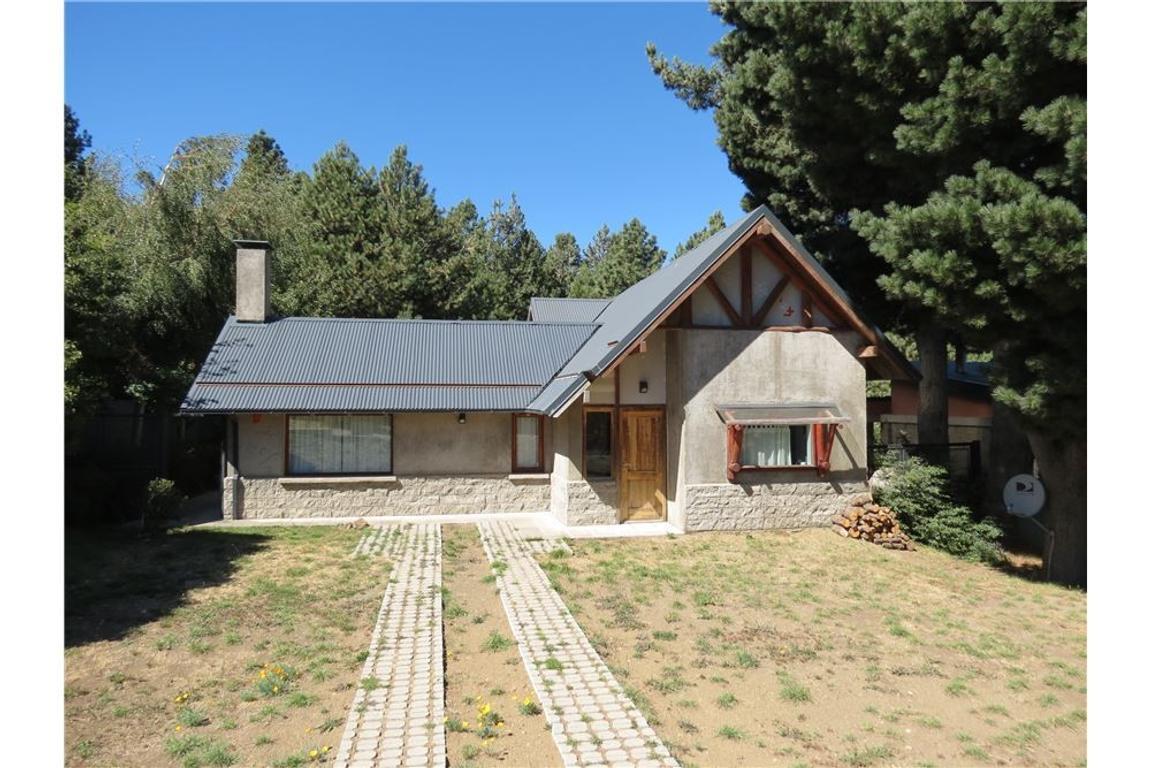 Casa en Venta Bariloche - Bº La Colina