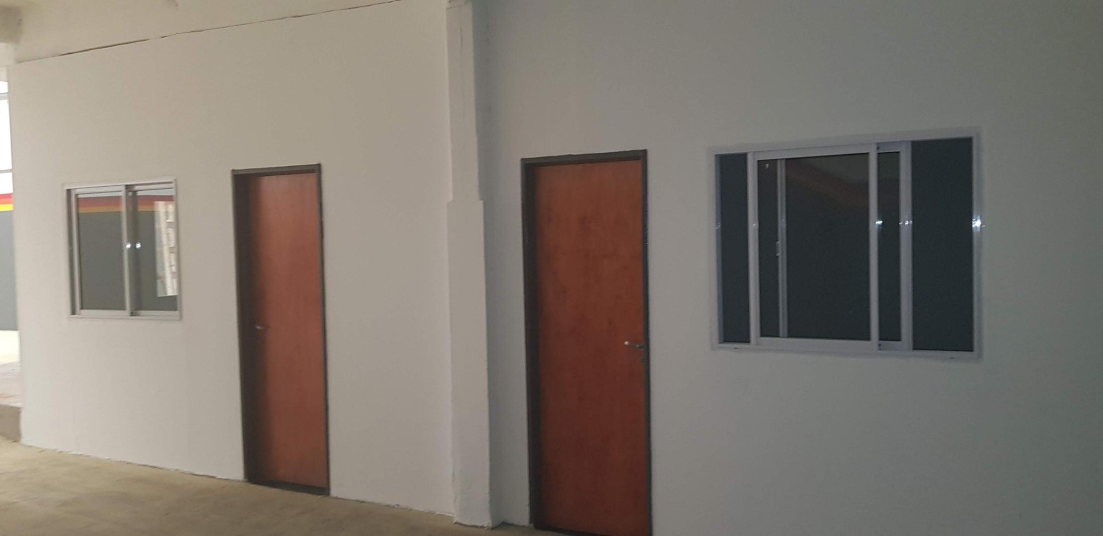 Galpon - 350 m² | 4,50 m | 8,66 m