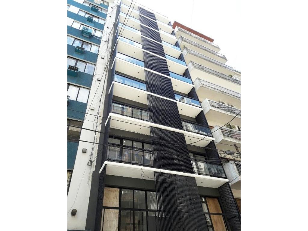 Departamento - Venta - Argentina, Capital Federal - VIAMONTE  AL 1300