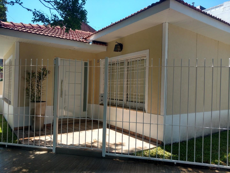 Casa en Venta en Barrio Guemes - 4 ambientes
