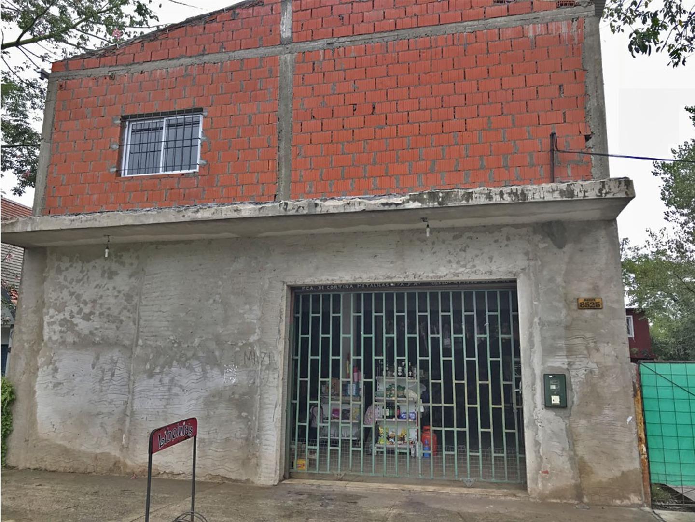 Local en Alquiler, B° La Loma, Del Viso, Sobra la calle Manuel Maza. 2 plantas muy amplias.