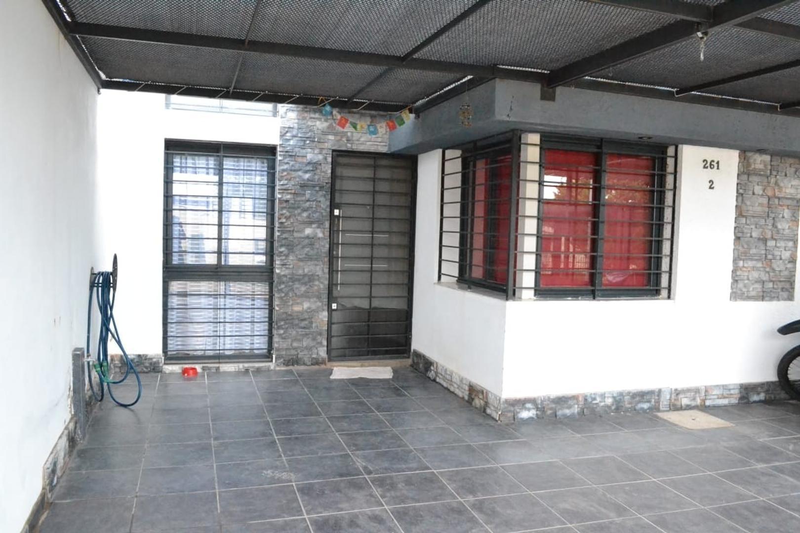 Casa en Venta en Parque Don Bosco