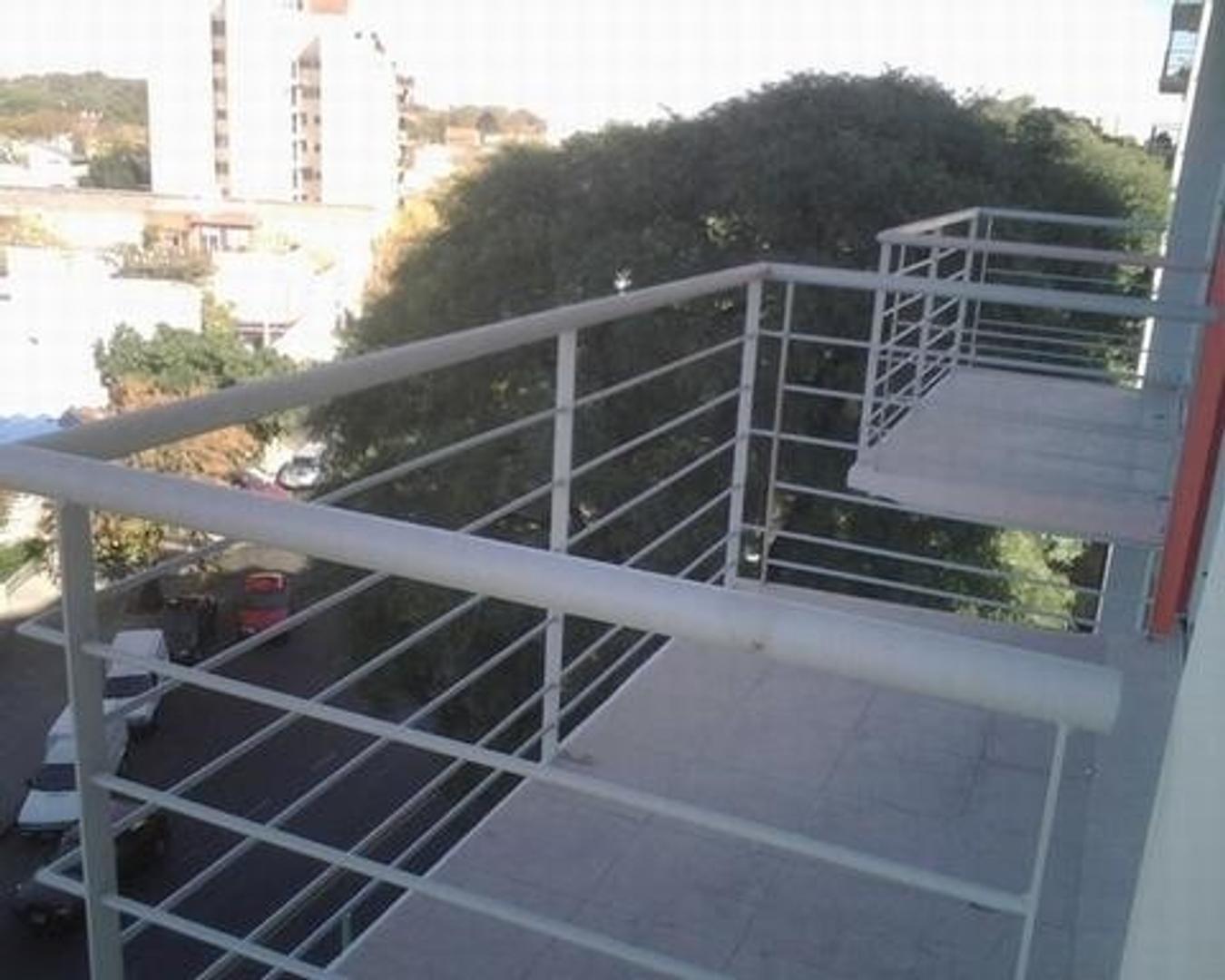 RESERVADO // SAAVEDRA / 2 AMB / FRENTE