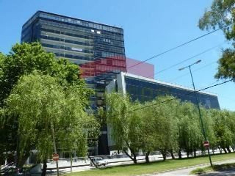 Departamento en Alquiler en Vicente Lopez Vias / Rio - 2 ambientes