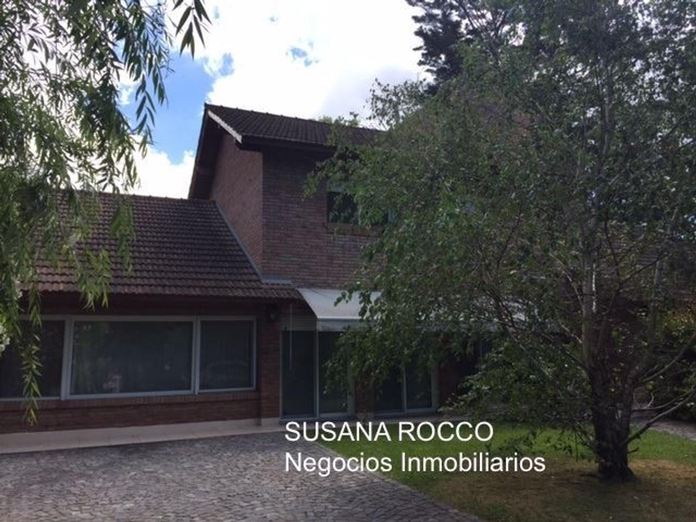 Casa en Venta en Las Casuarinas (San Isidro) - 5 ambientes