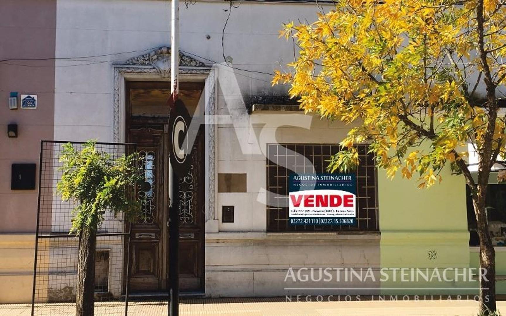 Casa en Venta en Navarro - 5 ambientes