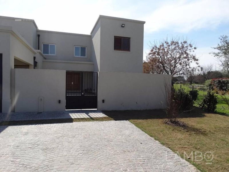 Casa, alquiler temporal en Estancias del Pilar