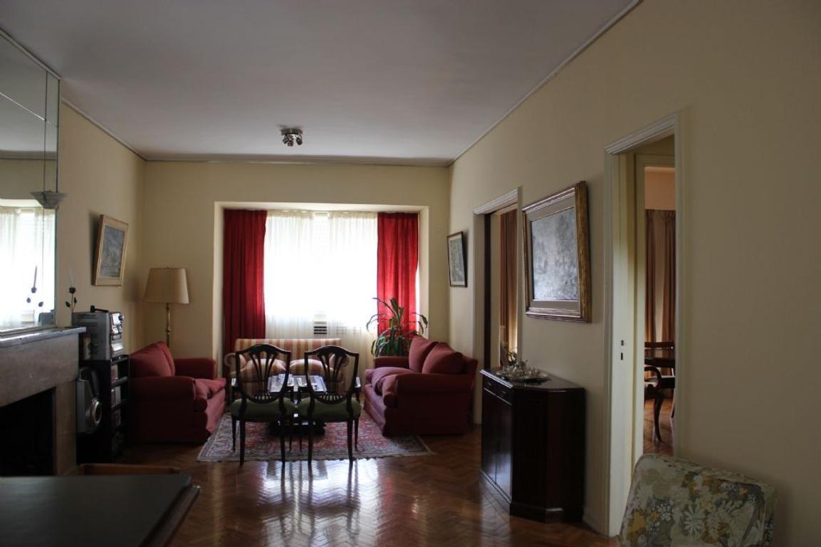 Departamento Duplex  en Venta ubicado en Recoleta, Capital Federal - LAR1146_LP106613_1