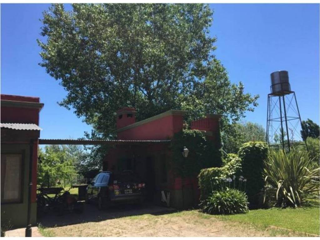 Venta Excelente propiedad en Club de Polo - Zona Lujan