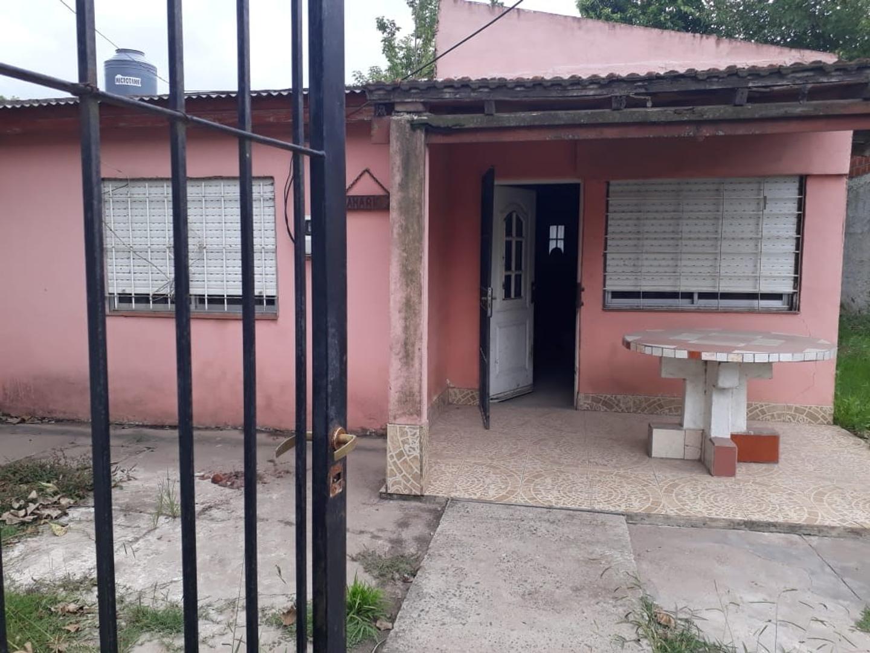 Casa en Alquiler en Tristan Suarez