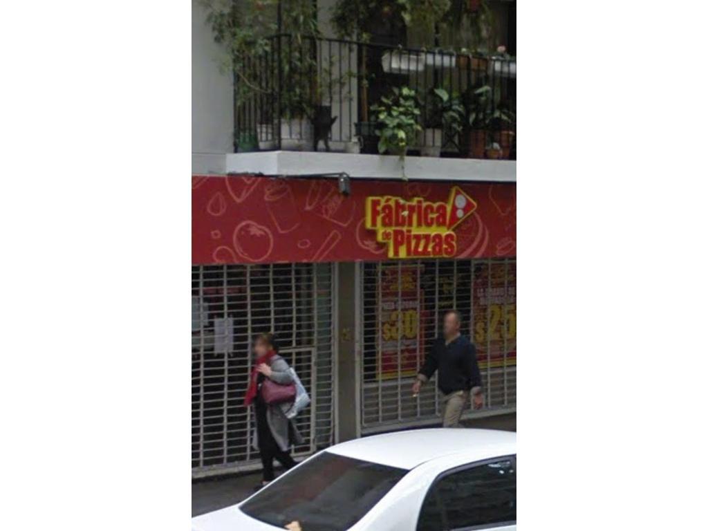 ALQUILER DE  AMPLIO  LOCAL  CON SOTANO  EN ARAOZ 2430  -PALERMO  - DISPONIBLE A PARTIR DE ENERO -