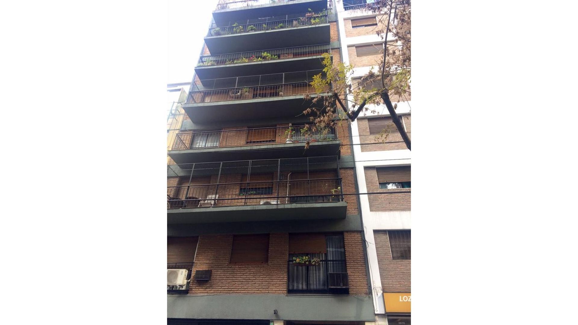Echeverria 2600 - Belgrano - Capital Federal