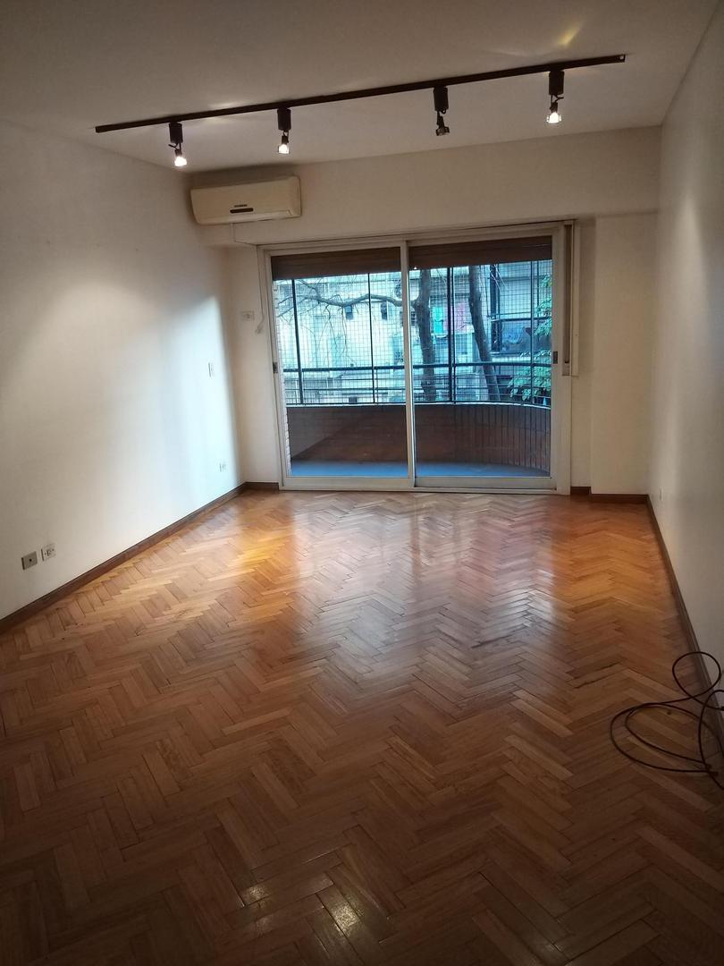 Departamento en Alquiler en Recoleta - 3 ambientes