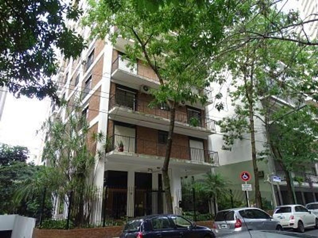 Departamento - Alquiler - Argentina, Capital Federal - O'HIGGINS  AL 2200