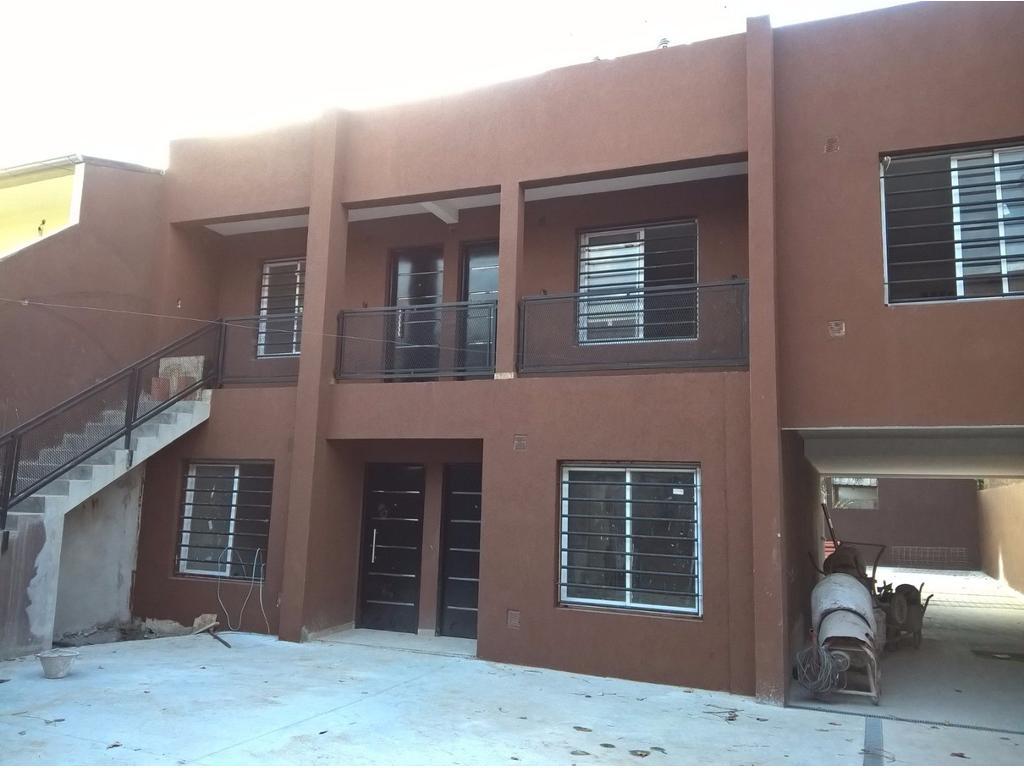ENTREGA ENERO 2018, Departamentos con cochera, Solis esquina Av. Pte Peron