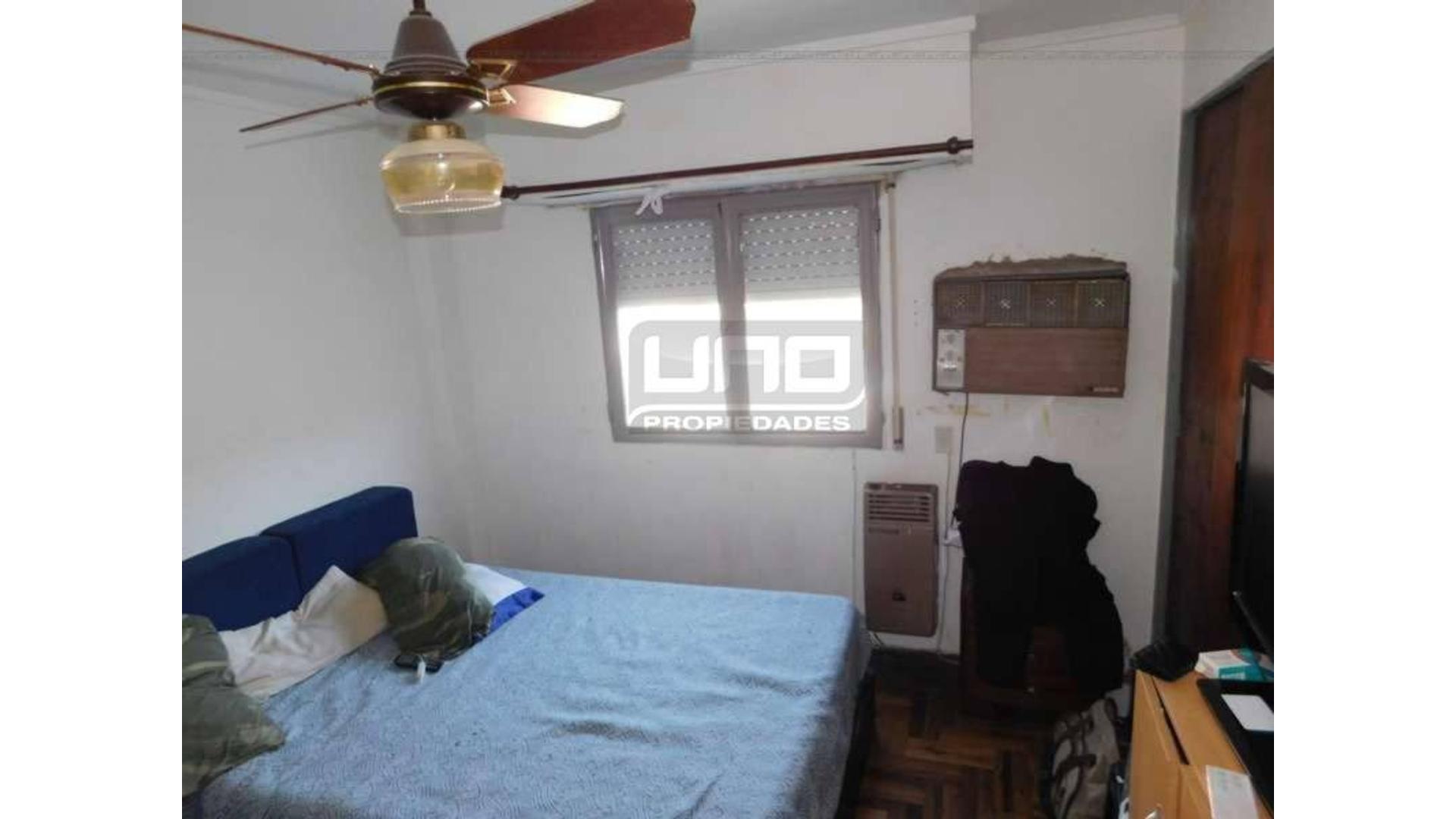 Urquiza y Pueyrredon - Dpto de 2 Dormitorios. Vende Uno Propiedades