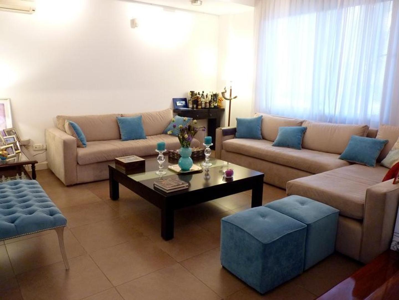 Casa en Belgrano - 3 dormitorios - Playroom - Patio - Quincho - Terraza