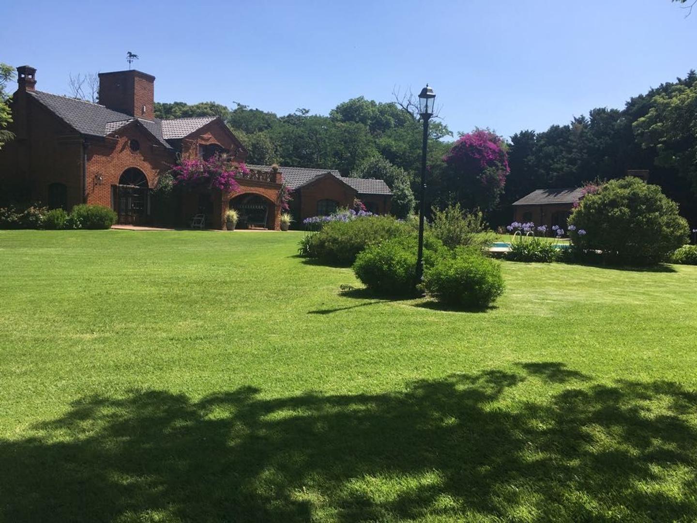 Casa  en Venta ubicado en Muñiz, Zona Norte - BVA0809_LP139924_1