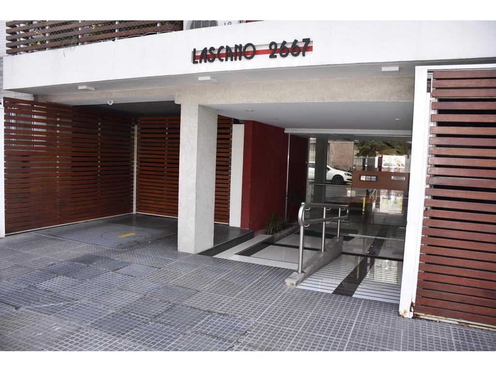 EXCELENTE DEPARTAMENTO 2 AMBIENTES AL CONTRA FRENTE + COCHERA  | VILLA DEL PARQUE | CAPITAL FEDERAL