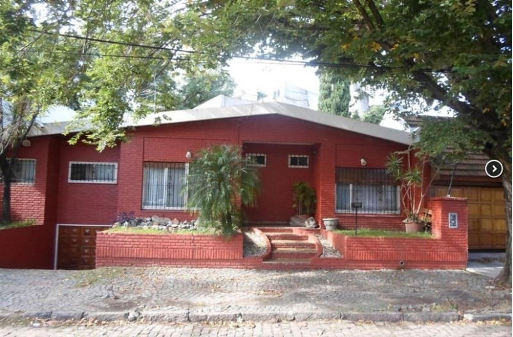 Casa en Venta Martinez Libertador 1c.