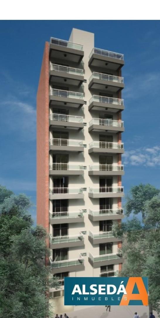Departamentos 2 dormitorios Santa Fe 2564 entrega mayo 2020