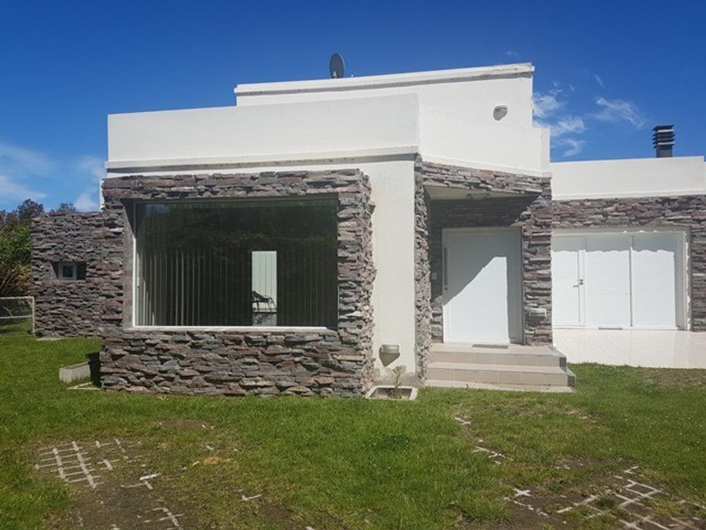 Casa B° Privado Rincón Club de Campo