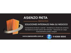 ASENZO RETA Estudio jurídico inmobiliario