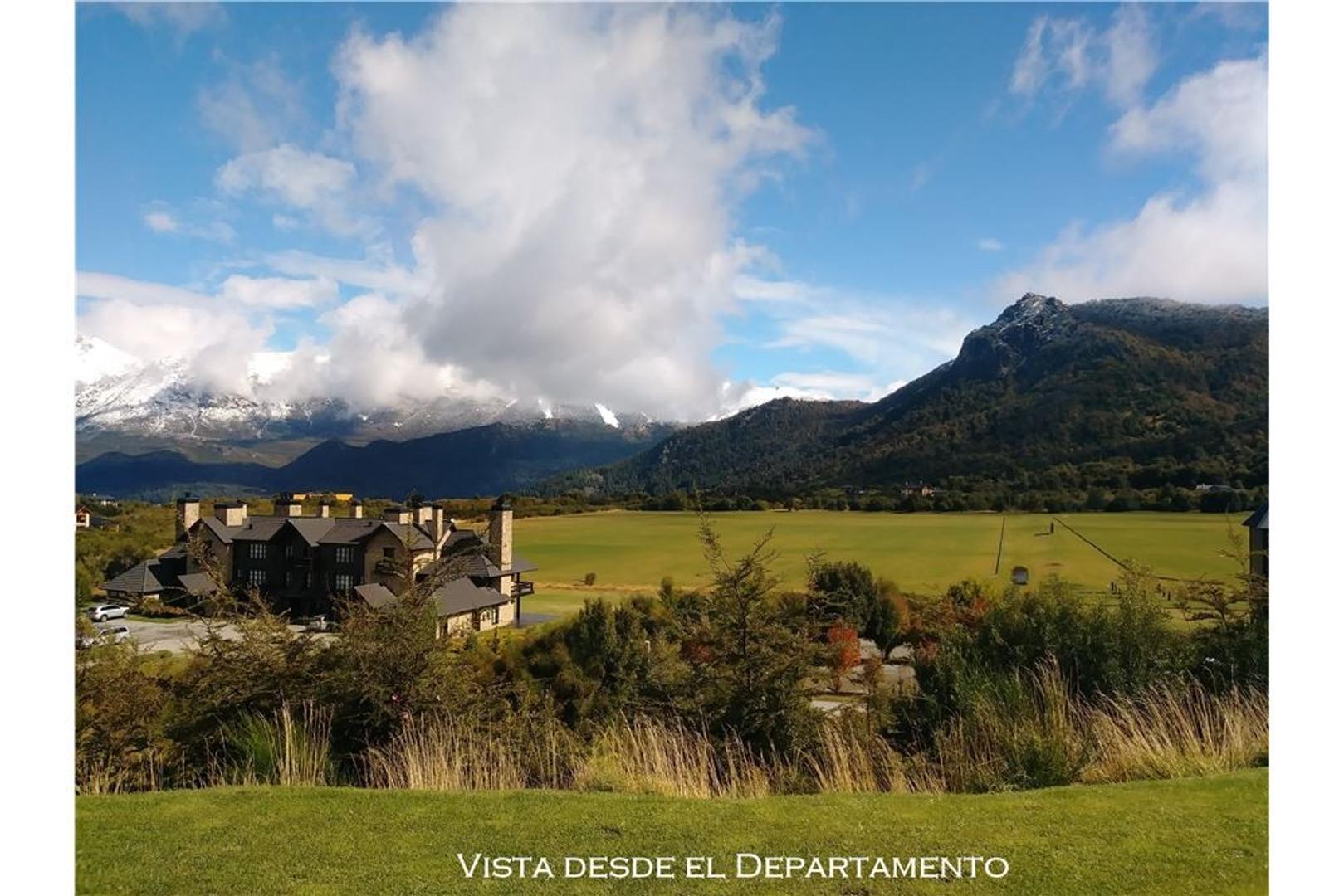 Departamento en venta en Bariloche Arelauquen